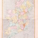 0205 AD Ireland Charles Smith 1849