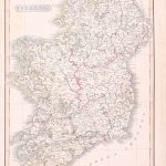 0205 i Ireland Charles Smith 1808