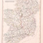0205 ii Ireland Charles Smith 1808