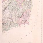 0222 i 4i Ireland S Leinster Aaron Arrowsmith 1811