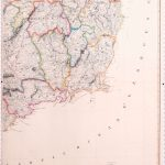 0222 iv 4i Ireland Aaron Arrowsmith 1811