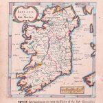 023 i Ireland Robert Morden 1688