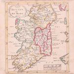 023 ii Ireland Robert Morden 1693