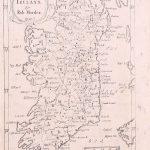 023 iii Ireland Robert Morden 1699