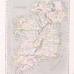 0245 Ad Ireland JL Reidl 1814