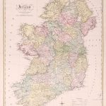 0246 i Ireland Robert Wilkinson 1814