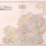 0249 2 ii Ireland North JJohn Thomson 1815