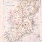 0252 Ireland J Walker 1816