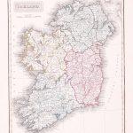 0254 iii Ireland Aaron Arrowsmith 1823