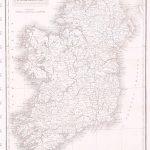 0254 iiii Ireland Aaron Arrowsmith 1829