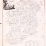 0262 Ireland Thomas Badge 1819