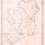 0279 Ireland Sir Richard Phillips 1822