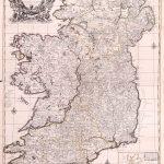028 i Ireland Robert Norden 1689