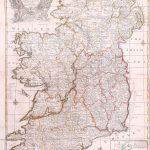 028 iii Ireland Robert Norden 1689