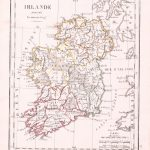 0281 AD Ireland Herisson 1823