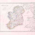 0284 ix i Ireland Heinrich Hubbe 1824