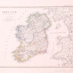0284 viii i Ireland Heinrich Hubbe 1824