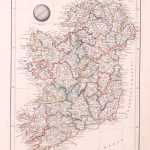 0287 i Ireland Aaron Arrowsmith 1840