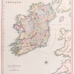 0298 i Ireland Henry Teesdale 1829