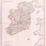 0298 v Ireland Carl Weiland 1840