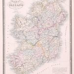 0299 iii Ireland James Wyld 1843