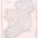 0303 iv Ireland John Dower 1840