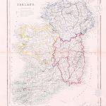0303 ix Ireland John Dower 1840
