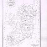 0315 ii Ireland Conrad Malte-Brun 1838