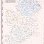 0319 Ad Ireland 1833