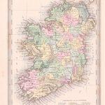 0319 Ireland Carey & Lea 1832