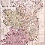032 ii A Ireland Phillip Lea 1690