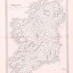 0321 i Ireland Alexander Finlay 1834