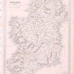 0321 iii Ireland Alexander Finlay 1843