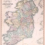 0326 i Ireland James Pigot 1834
