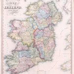 0326 iii Ireland James Pigot 1845