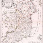 033 ii Ireland Jean-Babtiste Nolin 1690