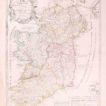 033 iv Ireland Jean-Babtiste Nolin 1767