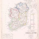 0335 Ireland F W Streit 1836
