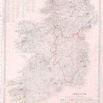 0346 i 1 Ireland Francis Beaufort 1838