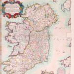 036 i A Ireland Robert Morden 1691