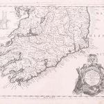 038 1 Ireland Coronelli 1697