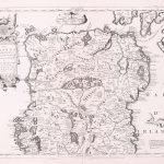 038 1a Ireland Coronelli 1697