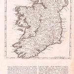 041 i Ireland Herman Moll 1695