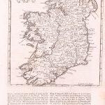 041 ii Ireland Herman Moll 1695