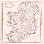 041 v Ireland Herman Moll 1695