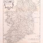 042 (ii) Ireland Morden 1695