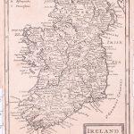 049 i Ireland Herman Moll 1708