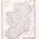 049 ii Ireland Herman Moll 1731
