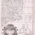 051 i SE Ireland Henry Pratt 1732