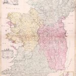 055 iii Ireland John Senex 1728